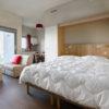 Zeebrugge: Holiday Suite voor 2 personen, aangepast voor personen met een beperking