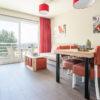Zeebrugge: Vakantieappartement voor 6 personen (Basic? 30m²)