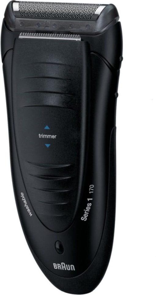 Braun 170s-1 - Scheerapparaat