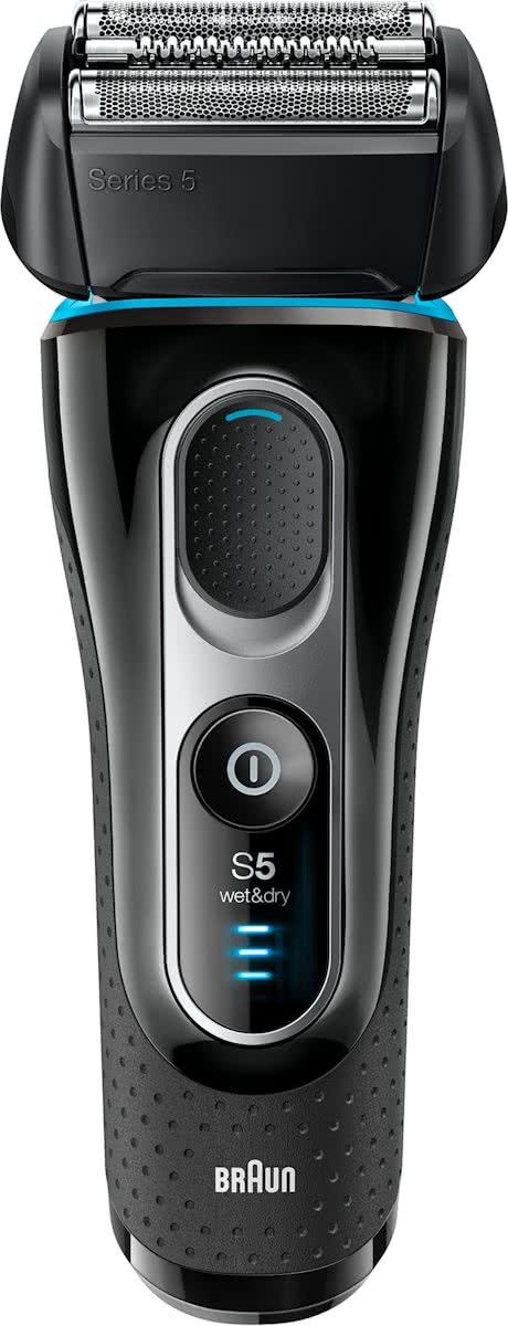 Braun Series 5 5147s - Scheerapparaat