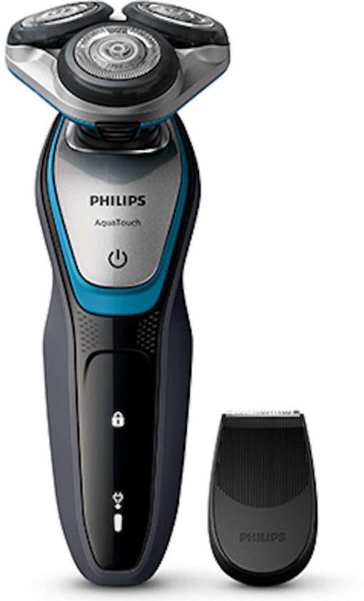 Philips AquaTouch S5400/06 - Scheerapparaat voor nat/droog gebruik
