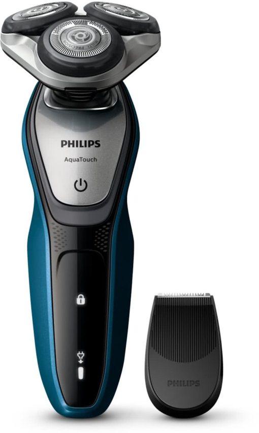 Philips AquaTouch S5420/06 - Scheerapparaat voor nat/droog gebruik