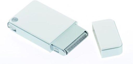 Trebs 99227 - Scheerapparaat met USB lader