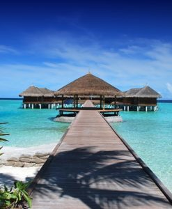 Hotels & Reizen