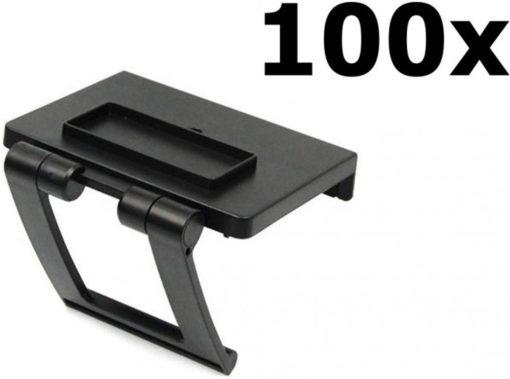 100 Stuks Xbox One Mounting Clip voor Kinect Sensor 2.0
