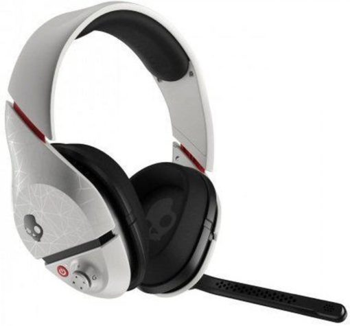 Skullcandy Plyr 2 Wit PC + Xbox 360 + PS3
