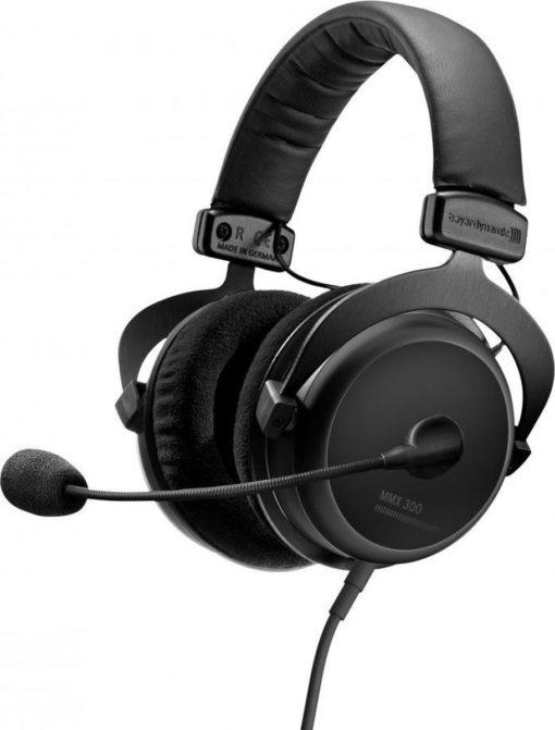 Beyerdynamic MMX 300 (2nd Generation)   Xbox   Playstation 4   PC  