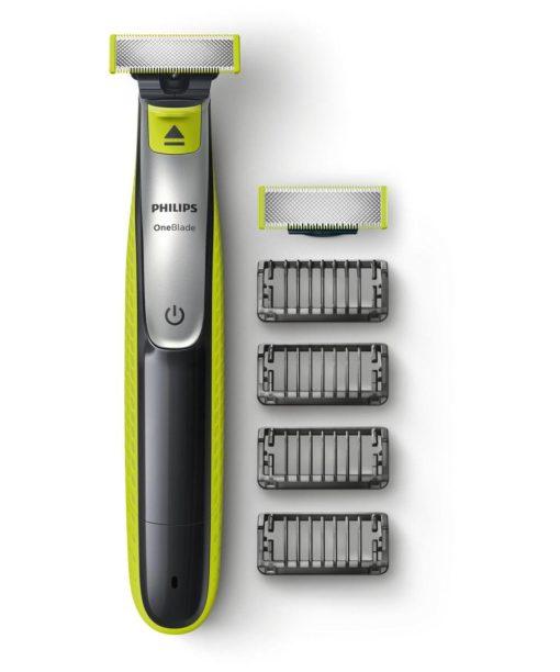 Philips OneBlade QP2530/30 - Trimmer, scheerapparaat en styler