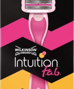 Wilkinson Woman Scheerapparaat Intuition F.A.B.